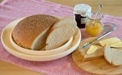 Форма для выпечки BreadCake DENK (светлая)