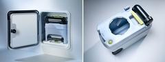 Купить запасную кассету для туалетов Dometic CTS 4110/CTW 4110 от производителя.
