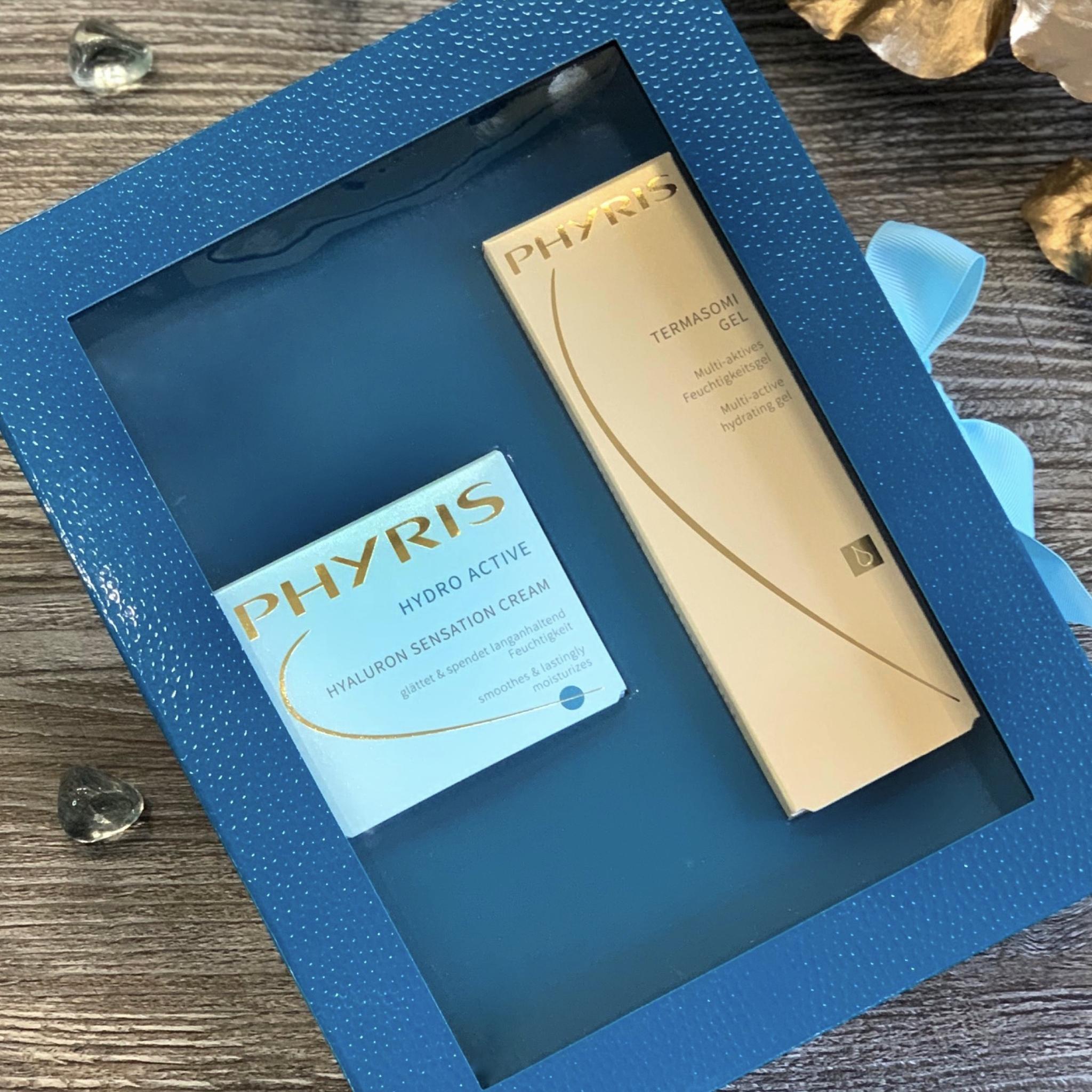 Соберите свой подарок от PHYRIS