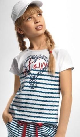 GTF189 футболка для девочек