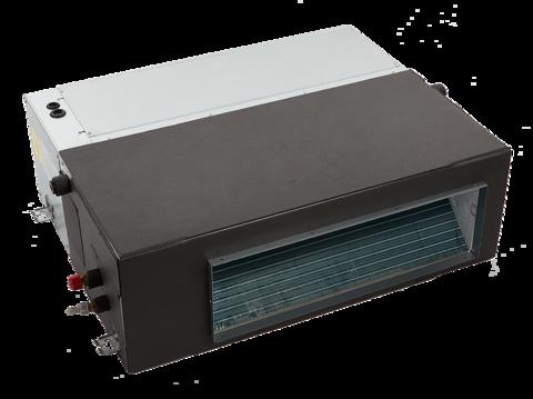 Комплект Ballu Machine BLCI_D-18HN8/EU инверторной сплит-системы, канального типа