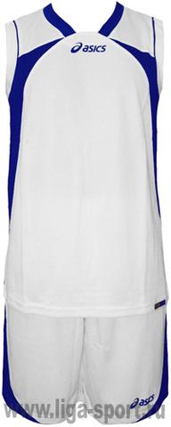Форма баскетбольная Asics Set Suns T199 Z4 (0143)