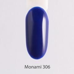 Monami Гель-лак №306, 12 мл