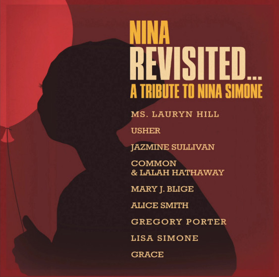 VARIOUS ARTISTS: Nina Simone… Revisited A Tribute Album