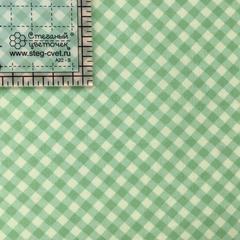 Ткань для пэчворка, хлопок 100% (арт. X0514)