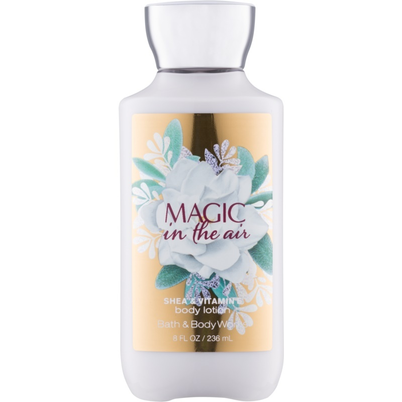 Лосьон для тела Bath&BodyWorks Magic in the air 236 мл