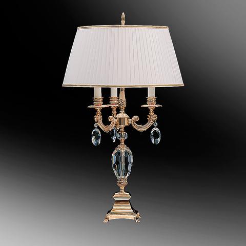 Настольная лампа 44-01.50/13123Х