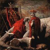 Ex Deo / The Immortal Wars (RU)(CD)
