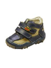 Ботинки для мальчика Котофей купить