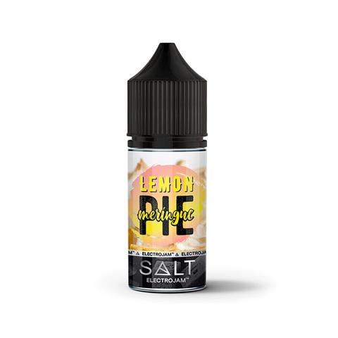 Жидкость Electro Jam Salt 30 мл Lemon Meringue Pie
