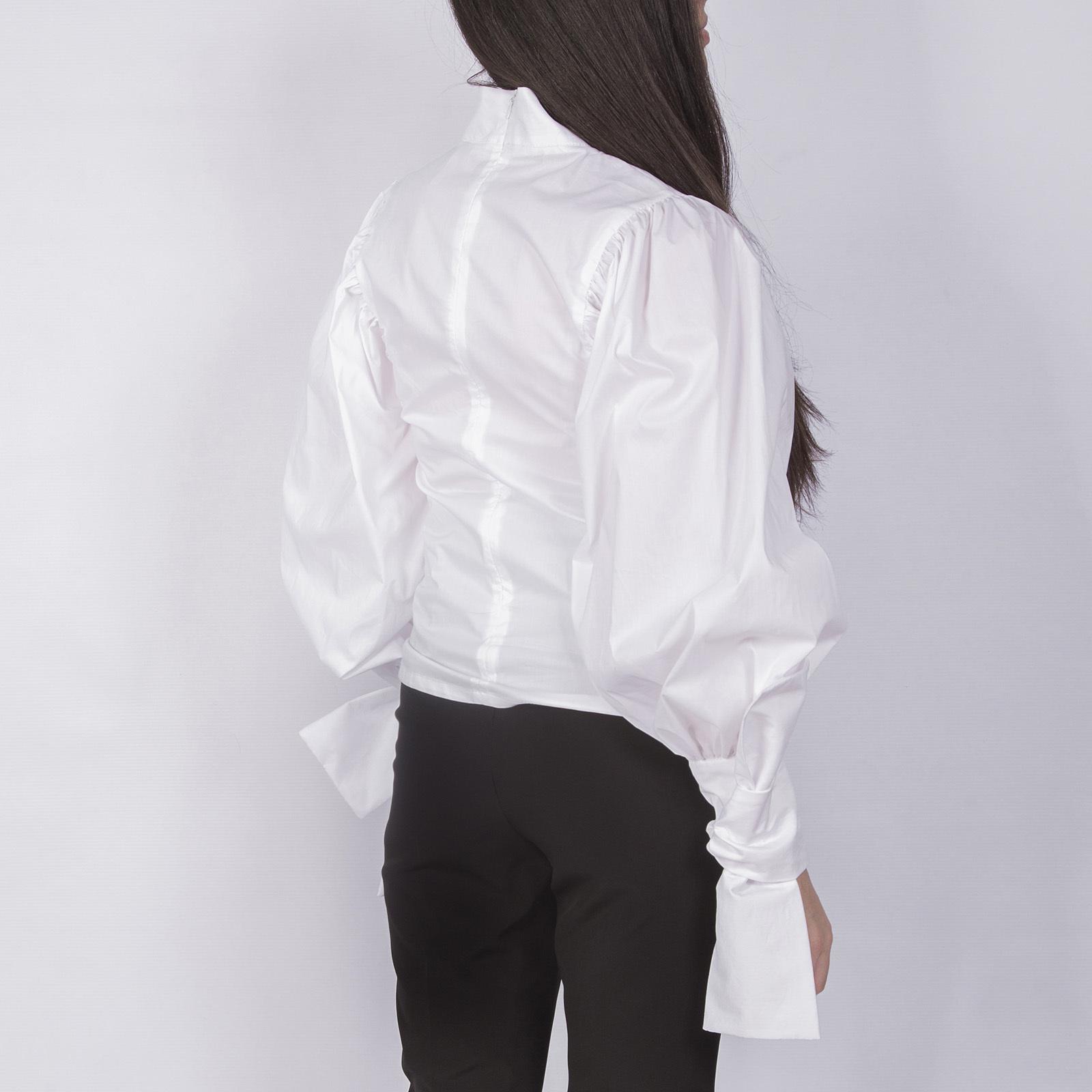 Рубашка, Ballerina, Dynasty (белый)