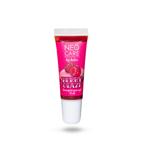 Neo Care Бальзам для губ «BERRY GLAZE», 10 мл