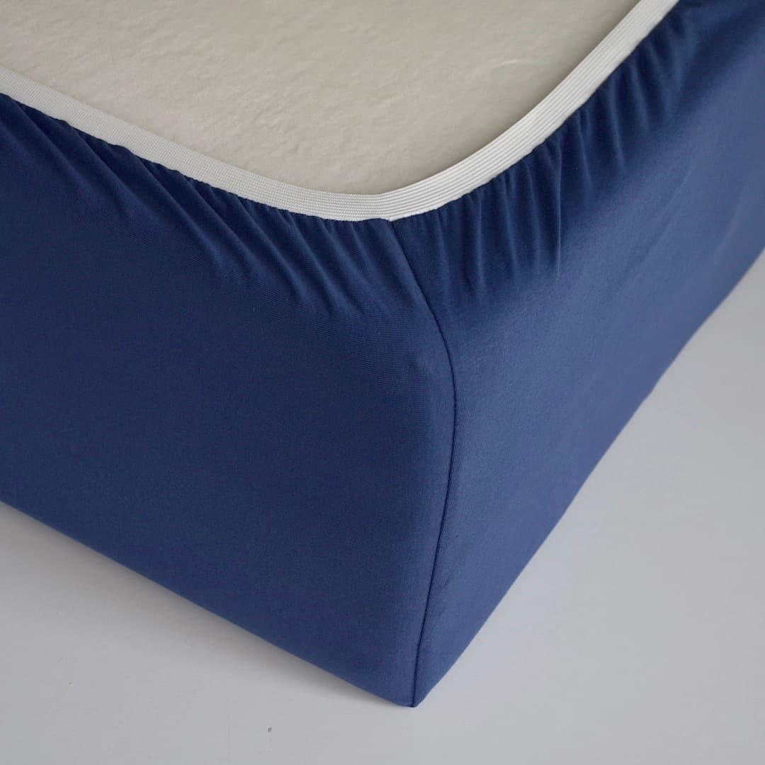 TUTTI FRUTTI черника - семейный комплект постельного белья