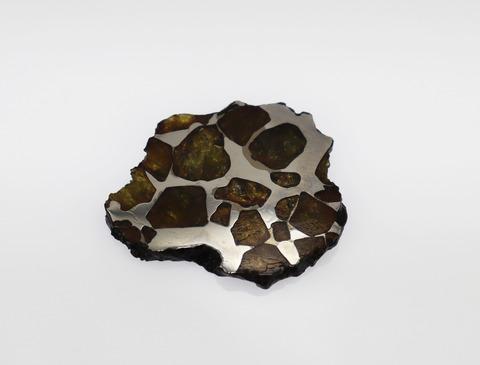 Метеорит Имилак, пластина