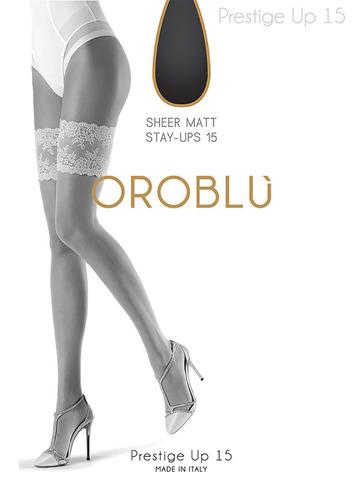Чулки Prestige Up 15 Oroblu
