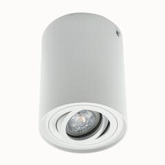 Накладной точечный светильник INL-7014D-01 White