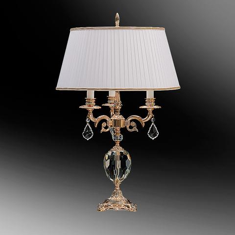 Настольная лампа 44-01.50/2923Х