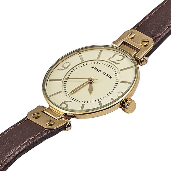Часы наручные Anne Klein 10/9168IVBN