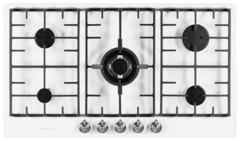 Варочная панель Kuppersberg FV9TGRZ W Silver