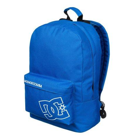 Рюкзак DC Bunker Solid BQR0 Nautical Blue