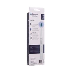 Электрическая зубная щетка Berger TB Light White