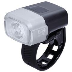 Велофонарь передний BBB Headlight NanoStrike 400 Black BLS-130