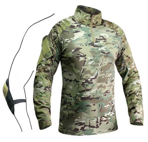 Боевая рубаха «Гром» мультикам