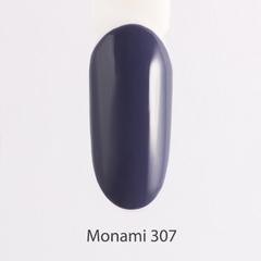 Monami Гель-лак №307, 12 мл