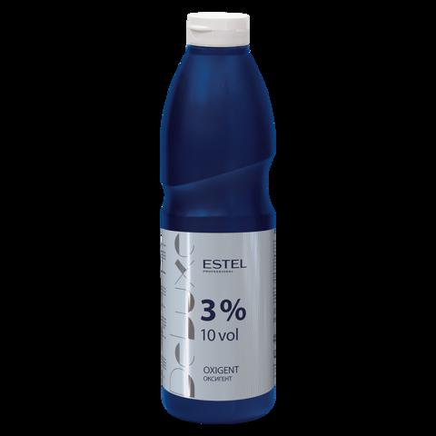 3% Оксигент - Estel De Luxe 900 мл