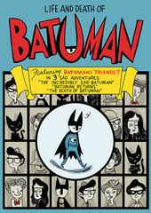 Life and Death of Batuman