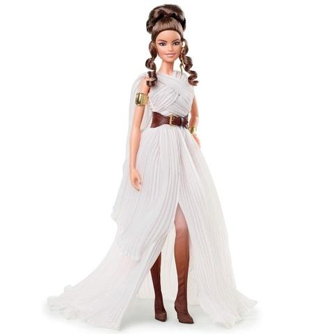 Барби Звёздные Войны Рей