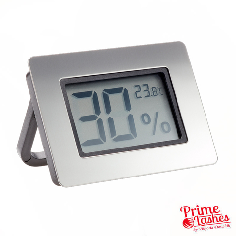 Термогигрометр мини Enigma