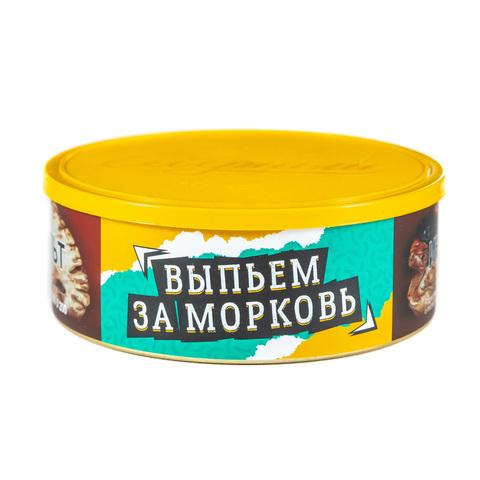 Табак Северный Выпьем За Морковь 100 г