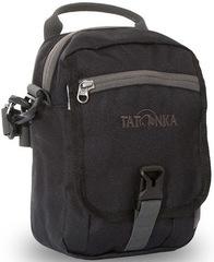 Сумка через плечо Tatonka Check IN Clip black