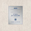 Pierre Fournier / Bach: 6 Suites For Violoncello BWV 1007-1012 (3LP)