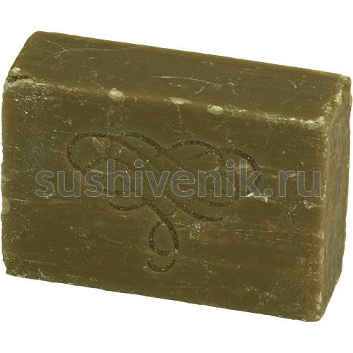 Мыло оливковое с глиной