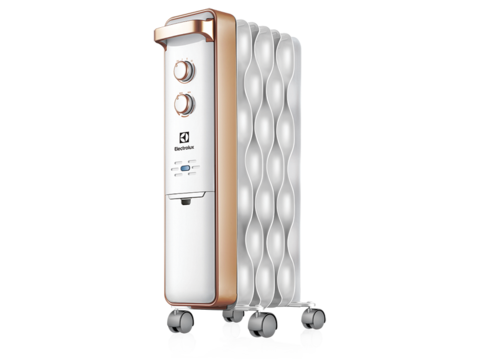 Масляный радиатор Electrolux Wave EOH/M-9157 1500 (7 секций)