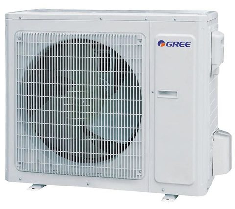 Напольно-потолочный Gree GTH48K3FI/GUHD48NM3FO(380)