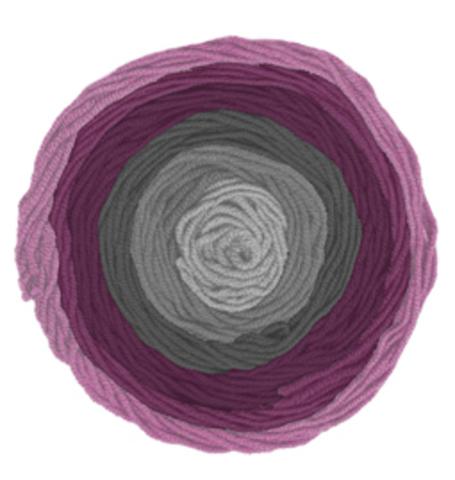 Купить Пряжа Alize Superlana Maxi long batik Код цвета 6768 | Интернет-магазин пряжи «Пряха»