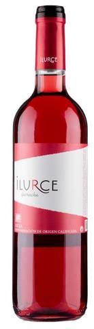 Ilurce Garnacha DOCa Rioja
