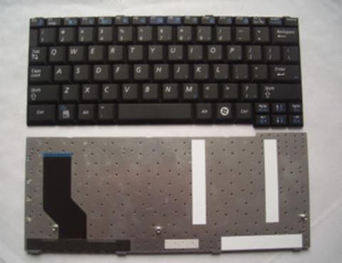 Клавиатура для ноутбука Samsung Q210 Q208 черная EN