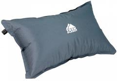 Подушка кемпинговая Trek Planet Camper Pillow  серый
