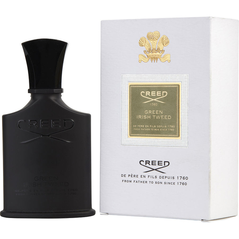 Creed Green Irish Tweed, Edt, 120 ml