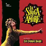 Soundtrack / Luis Enriquez Bacalov: La Strega In Amore (Limited Edition)(LP)