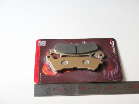Тормозные колодки Honda CB600 00-06 CBR600FB 11-16