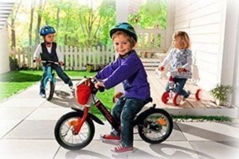 Купити беговели для дітей до 5 років