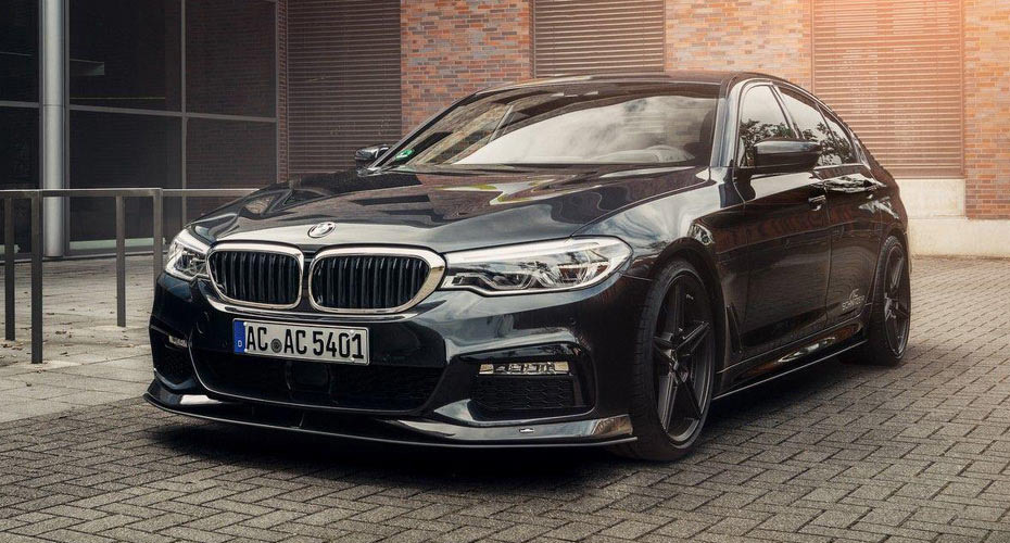 Обвес AC Schnitzer для BMW G30/G31