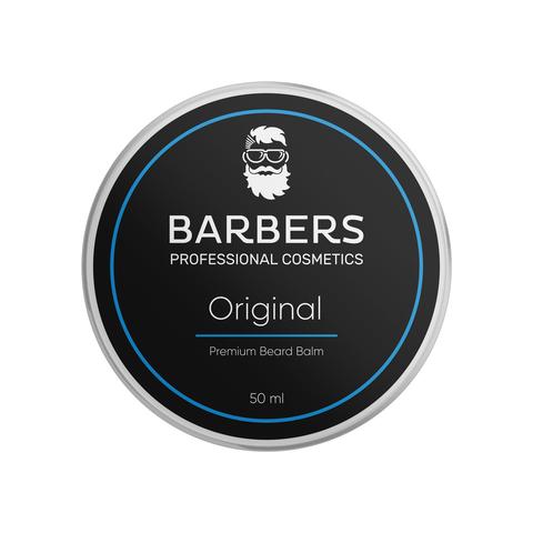 Бальзам для бороди Barbers Original 50 мл (1)