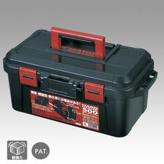 Ящик под приманки MEIHO BOX HARD MASTER 500 BLACK