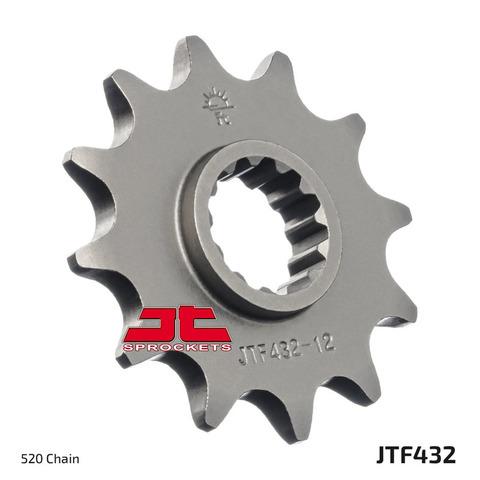 Звезда JTF432.12